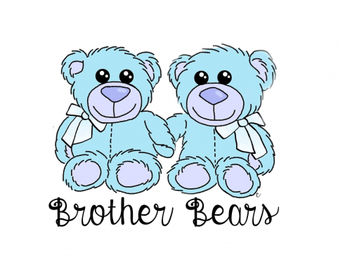 gallery/brother bears